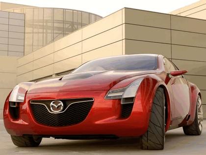 2006 Mazda Kabura concept 4