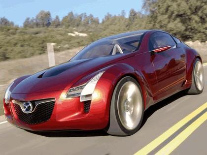 2006 Mazda Kabura concept 6