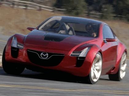 2006 Mazda Kabura concept 8