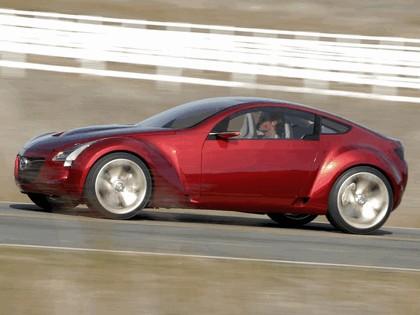 2006 Mazda Kabura concept 10