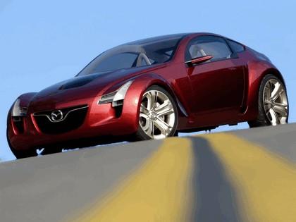 2006 Mazda Kabura concept 11