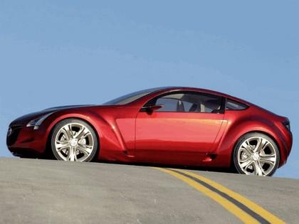 2006 Mazda Kabura concept 12