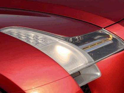 2006 Mazda Kabura concept 14