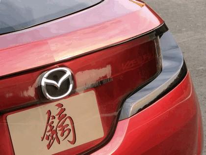 2006 Mazda Kabura concept 15