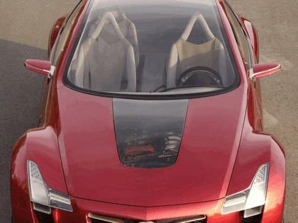 2006 Mazda Kabura concept 19