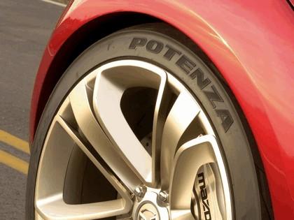 2006 Mazda Kabura concept 21