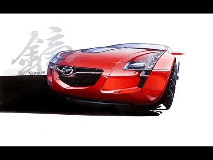 2006 Mazda Kabura concept 24