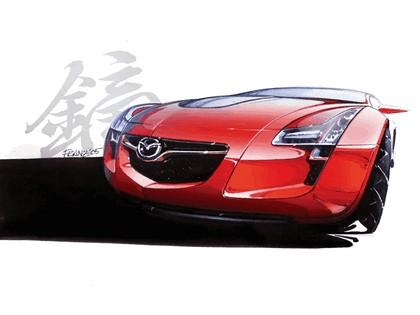 2006 Mazda Kabura concept 25