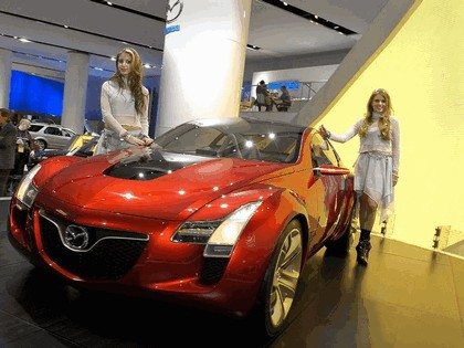 2006 Mazda Kabura concept 29
