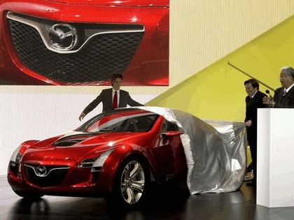 2006 Mazda Kabura concept 32