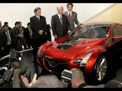 2006 Mazda Kabura concept 35