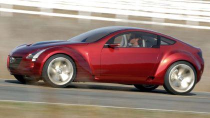 2006 Mazda Kabura concept 5