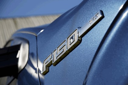 2013 Ford F-150 XLT 5