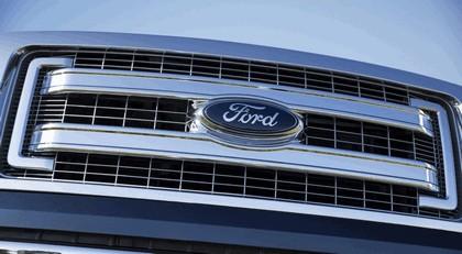 2013 Ford F-150 XLT 7