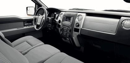 2013 Ford F-150 XLT 9