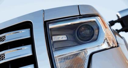 2013 Ford F-150 Lariat 10