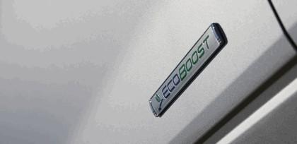 2013 Ford F-150 Lariat 17
