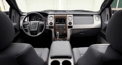 2013 Ford F-150 Lariat 20