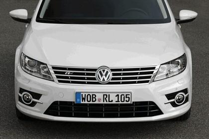 2012 Volkswagen CC 2.0T R-Line 2