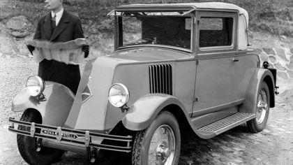 1929 Renault Monastella cabriolet RY1 7