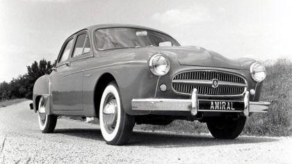 1953 Renault Fregate Amiral 7