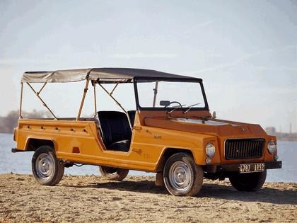 1970 Renault Rodeo 4 1