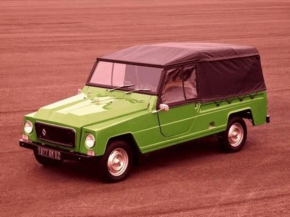 1970 Renault Rodeo 4 3