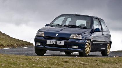 1993 Renault Clio Williams 1