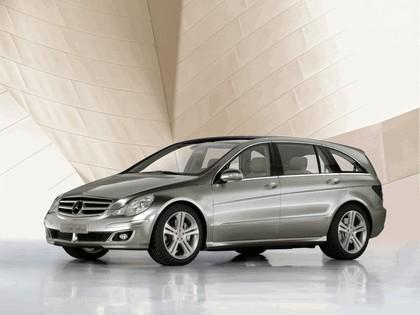 2004 Mercedes-Benz Grand Sports Tourer Vision R concept 7