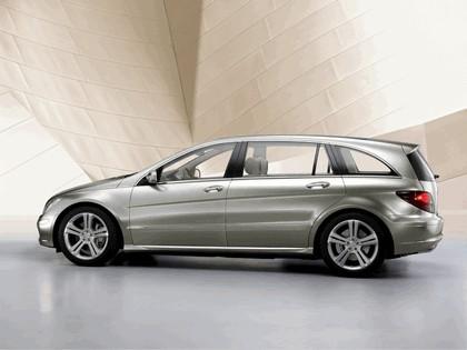 2004 Mercedes-Benz Grand Sports Tourer Vision R concept 8