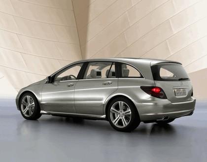 2004 Mercedes-Benz Grand Sports Tourer Vision R concept 9