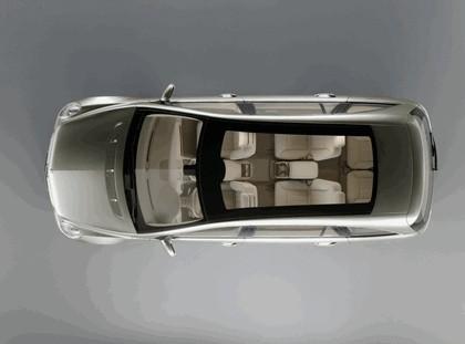 2004 Mercedes-Benz Grand Sports Tourer Vision R concept 16