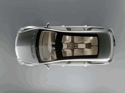 2004 Mercedes-Benz Grand Sports Tourer Vision R concept 17