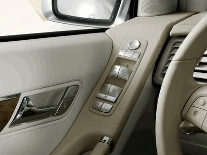 2004 Mercedes-Benz Grand Sports Tourer Vision R concept 23