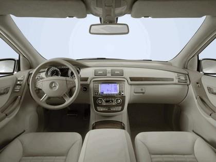 2004 Mercedes-Benz Grand Sports Tourer Vision R concept 26