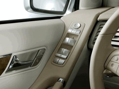 2004 Mercedes-Benz Grand Sports Tourer Vision R concept 28