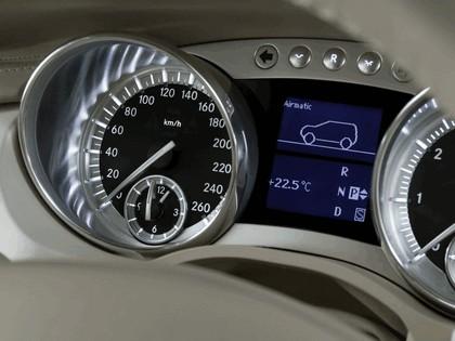 2004 Mercedes-Benz Grand Sports Tourer Vision R concept 29