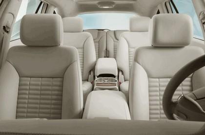 2004 Mercedes-Benz Grand Sports Tourer Vision R concept 32