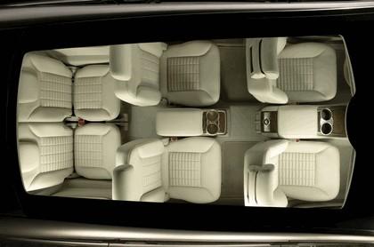 2004 Mercedes-Benz Grand Sports Tourer Vision R concept 34