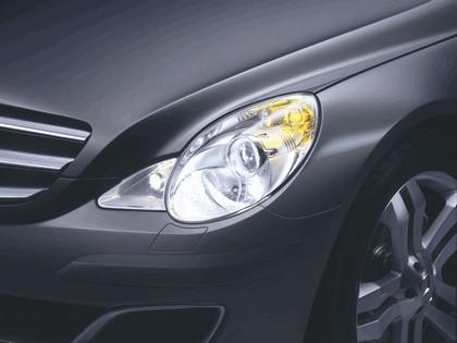 2004 Mercedes-Benz Grand Sports Tourer Vision R concept 43