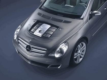 2004 Mercedes-Benz Grand Sports Tourer Vision R concept 44