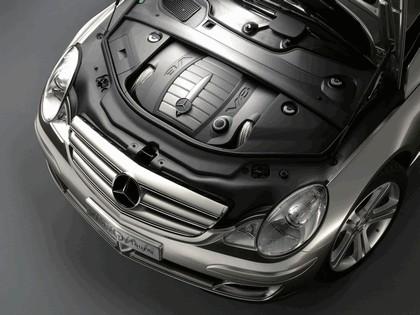 2004 Mercedes-Benz Grand Sports Tourer Vision R concept 45