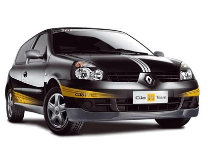 2007 Renault Clio F1 Team 1