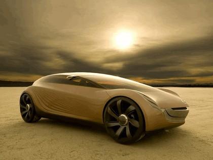 2006 Mazda Nagare concept 2