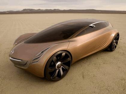 2006 Mazda Nagare concept 3