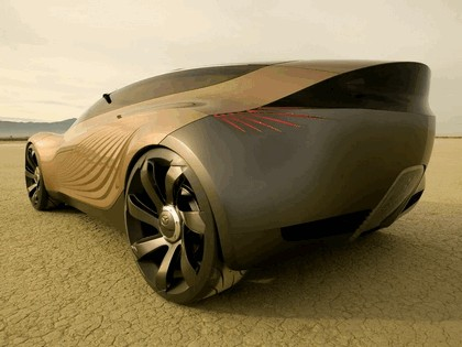 2006 Mazda Nagare concept 4
