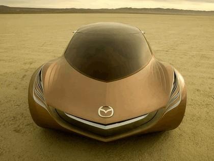 2006 Mazda Nagare concept 7