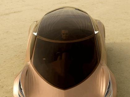 2006 Mazda Nagare concept 8