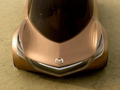 2006 Mazda Nagare concept 9
