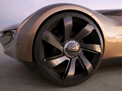 2006 Mazda Nagare concept 10